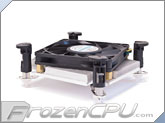 Cooljag BOS-A-A 1U Server Active CPU Cooler w/ PWM (BOS-A-A) - Socket LGA 1366 / 1356 / 1156 / 1155 / 775