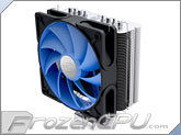 Deep Cool Ice Matrix 400 Universal CPU Heatsink (Sockets LGA1366 / 1156 / 1155 / 775 / AM2 / AM2+ / AM3)