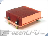 Dynatron H17G 1U Server Passive CPU Heatsink - Socket 771