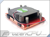 Dynatron A48G 1U Server CPU Cooler - Socket AM2