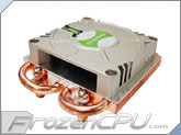 Dynatron H185 1U Server PWM CPU Cooler - Socket 771 Xeon Quad-Core Supported