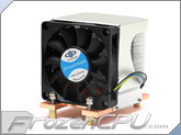 Dynatron T999 3U Server & Workstation Active CPU Cooler - Intel� Xeon Socket 771
