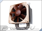 Noctua NH-U9B SE2 CPU Heat Sink With Dual Noctua Fans - Socket 775/115x/1366/AM2/AM2+/AM3*
