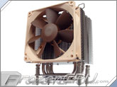 Noctua NH-U9DX 1366 Nehalem EP CPU Heat Sink (Socket LGA1366 based Xeon 5500 (Nehalem EP))