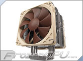 "Noctua NH-U12DO A3 120mm Fan 6-Heatpipes CPU Heat Sink (Socket AMD G34 / C32 / F (3.5"" & 4.1""))"