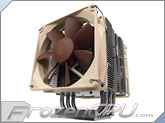 "Noctua NH-U9DO A3 92mm Fan 6-Heatpipes CPU Heat Sink (Socket AMD G34 / C32 / F (3.5"" & 4.1""))"