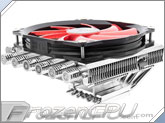 Thermalright AXP-100R Universal CPU Cooler (Sockets 775 / 115x / 1366 / 2011 / AM2 / AM2+ / AM3 / AM3+ / FM1)