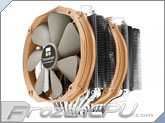 Thermalright Silver Arrow IB-E Universal CPU Cooler (Sockets 775 / 115x / 1366 / 2011 / AM2 / AM2+ / AM3 / AM3+ / FM1)