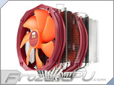 Thermalright SilverArrow IB-E Extreme Universal CPU Cooler (Sockets 775 / 115x / 1366 / 2011 / AM2 / AM2+ / AM3 / AM3+ / FM1)