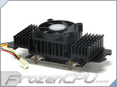 Evercool Slot 1 / P3 Heatsink & Fan CPU Cooler (EC-PS-DF)