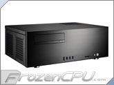 Lian Li PC-C50B Multi-Media Micro ATX / HTPC Case - Black