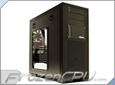 Corsair Obsidian Series 650D Mid Tower Chassis Custom Liquid Cooled Edition