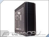 Enermax Fulmo GT HPTX Gaming Full Tower w/ Custom Bolt-On Full Window (ECA1092AG-BL-CUSTOM)