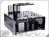 Phobya WaCoolT Test Bench - Black (73364)