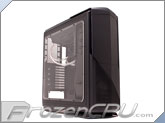 NZXT Phantom 820 Enthusiast Full Tower Chassis - Single Loop Custom Liquid Cooled Edition - Black