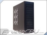 Lian Li Classic Series PC-A77F Full Tower Hurricane Edition High Air Flow Case