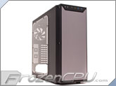 Antec P280 Performance One Series Super Mid Tower Case w/ Custom Bolt-On Full Window