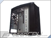 Antec Nine Hundred Mid-Tower Gaming Case w/ Custom Bolt-On Full Window - Black