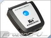 Kingwin EZ-Connect USB 3.0 to Sata Adapter (USI-2535U3)