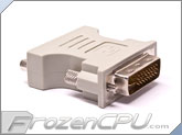 Akust DVI Male To DVI Female Cable Adapter (CN00-0004-AKS)