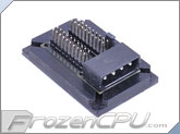 Phobya LED Station 20x Board 3V to 12V - Black (83180)