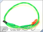 FrozenCPU EZ Switch Cable - 2-Pin HDD LED