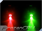 5mm Red/Green Dual Color LED