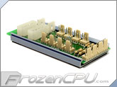 FrozenCPU Deluxe Multi Power Port - 12V / 7V / 5V (OF12)
