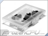 FrozenCPU Port & Connector Cover Set (OO31)