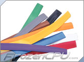 "1/2"" Blue Heatshrink"