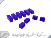 Mod/Smart Internal Dust Cover Kit - UV Purple - (DC-KIT-UP)