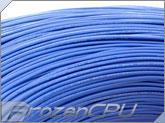 18AWG Hook Up UL1007 Approved Wire - Blue