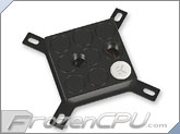 EK Supremacy Universal CPU Liquid Cooling Block - Acetal (EK-Supremacy - Acetal)