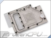 EK GeForce 670 GTX VGA Liquid Cooling Block - Nickel CSQ (EK-FC670 GTX - Nickel CSQ)