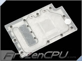 EK GeForce 670 GTX DCII VGA Liquid Cooling Block - Nickel CSQ (EK-FC670 GTX DCII - Nickel)