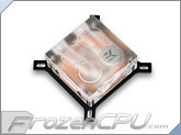 EK <b>VGA</b> Supremacy Universal High Performance VGA Cooling Block - Acrylic (EK-VGA Supremacy)
