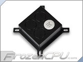 EK <b>VGA</b> Supremacy Universal High Performance VGA Cooling Block - Acetal + Nickel (EK-VGA Supremacy - Acetal+Nickel)