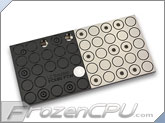EK EVGA GeForce 680 GTX FTW VGA Liquid Cooling Block - Acetal + Nickel CSQ (EK-FC680 GTX FTW - Acetal+Nickel)