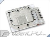 EK GeForce 660 GTX VGA Liquid Cooling Block - Nickel CSQ (EK-FC660 GTX - Nickel CSQ)