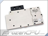 EK AMD FirePro W9000 Liquid Cooling Block - Copper / Stainless Steel (EK-FCW9000)