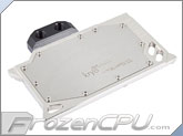 Aquacomputer Kryographics GTX Titan Full Coverage Liquid Cooling Block - Nickel Plated (23559)