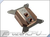 Heatkiller Rev 3.0 Sockets 1366/2011 CPU Liquid Cooling Block - (14015)