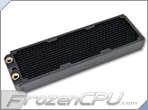 EK CoolStream 360 XT Series Liquid Cooling Radiator (EK-CoolStream RAD XT (360))
