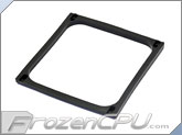 Phobya Shroud & Decoupling Gasket 120mm (7mm thickness)