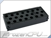 Aquacomputer Airplex Modularity System Serial Connector Adapter - Acetal (33502)