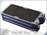 Coolgate G2 240mm Radiator (CG-240G2)