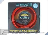 "PrimoChill PrimoFlex Advanced LRT Tubing 3/8""ID x 1/2"" OD - 10ft Retail Pack - Bloodshed Red (PFLEXA10-12-R) w/ Free Sys Prep"