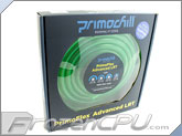 "PrimoChill PrimoFlex Advanced LRT Tubing 3/8""ID x 1/2"" OD - 10ft Retail Pack - Limited Edition Atomic UV Green (PFLEXA10-12-G) w/ Free Sys Prep"