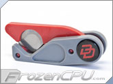 "Danger Den Premium Tube Cutter - Designed For 3/4"" OD Tubing Max"