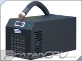 Cooler Express 2013 Super Single Evaporator CPU Cooling Unit <b>w/ Upgraded Socket Kit</b> - All Sockets (478/ 754 / 775 / 1155 / 1156 / 1366 / 2011 / 939 / 940 / AM2 / Xeon) (CE-48-S-1C)